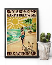 Sky Above Me 11x17 Poster lifestyle-poster-8