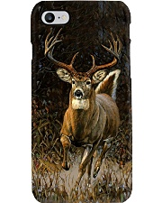Hunting Quilt Phone Case i-phone-8-case