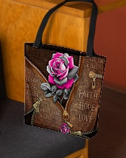 Fight like a girl All-over Tote aos-all-over-tote-lifestyle-front-02