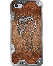 Horse Leather Printed Phone Case i-phone-8-case