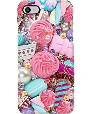 Sweet world Phone Case i-phone-8-case