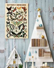 Butterfly knowledge 11x17 Poster lifestyle-holiday-poster-2