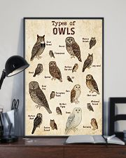 Owl Knowledge 11x17 Poster lifestyle-poster-2