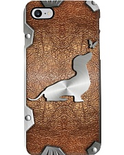 Dachshund - Printed phone case Phone Case i-phone-8-case