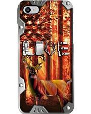 Love Hunting - Printed phone case Phone Case i-phone-8-case