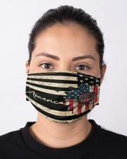 Reusable Rewashable Double-Layered Cloth face mask aos-face-mask-lifestyle-01