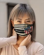 Reusable Rewashable Double-Layered Cloth face mask aos-face-mask-lifestyle-18