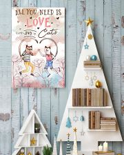 All you need is love 11x17 Poster lifestyle-holiday-poster-2