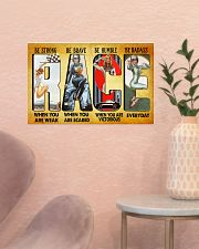 Love Racing 17x11 Poster poster-landscape-17x11-lifestyle-22