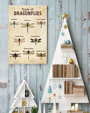 Dragonfly Knowledge 11x17 Poster lifestyle-holiday-poster-2