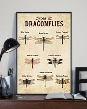 Dragonfly Knowledge 11x17 Poster lifestyle-poster-2