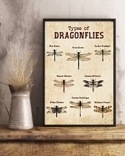 Dragonfly Knowledge 11x17 Poster lifestyle-poster-3