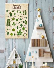 Garden knowledge 11x17 Poster lifestyle-holiday-poster-2