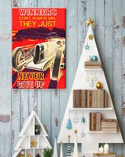Winners Don't Always Win  11x17 Poster lifestyle-holiday-poster-2