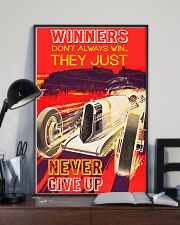 Winners Don't Always Win  11x17 Poster lifestyle-poster-2