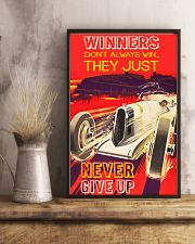 Winners Don't Always Win  11x17 Poster lifestyle-poster-3