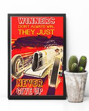 Winners Don't Always Win  11x17 Poster lifestyle-poster-8