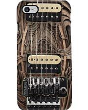 Love my guitars  Phone Case i-phone-7-case