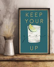 Keep your gin up 11x17 Poster lifestyle-poster-3