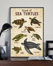 Turle Knowledge 11x17 Poster lifestyle-poster-2