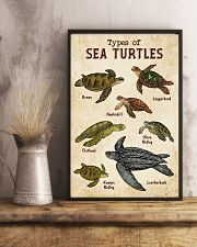 Turle Knowledge 11x17 Poster lifestyle-poster-3