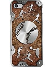 Sport Metal pattern print Phone Case i-phone-8-case