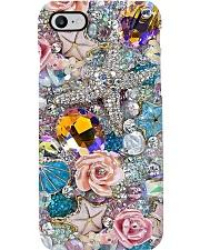 Sea lovers  Phone Case i-phone-8-case