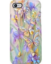 Beautiful butterflies Phone Case i-phone-8-case