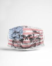 AMERICA FLAG Cloth face mask aos-face-mask-lifestyle-22