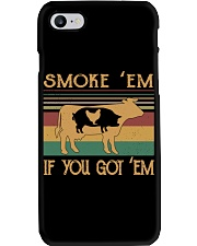 PERFECT SHIRT FOR GRILLING LOVERS Phone Case thumbnail