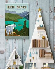 NORTH CASCADES 16x24 Poster lifestyle-holiday-poster-2