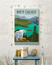 NORTH CASCADES 16x24 Poster lifestyle-holiday-poster-3