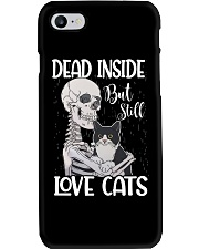 Love cats 1 Phone Case thumbnail