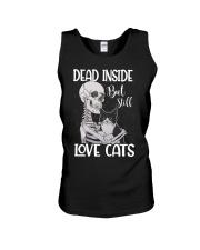 Love cats 1 Unisex Tank thumbnail
