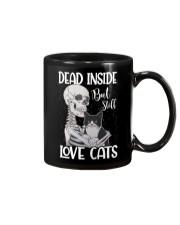 Love cats 1 Mug thumbnail