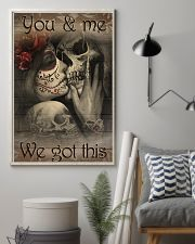 YOU and ME 16x24 Poster lifestyle-poster-1