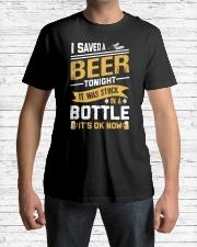 IT'S OK NOW T-SHIRT Classic T-Shirt lifestyle-mens-crewneck-front-1
