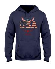 SINCE 1776 Hooded Sweatshirt thumbnail