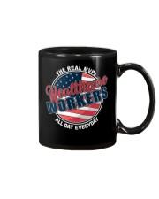THE REAL MVPS Mug front