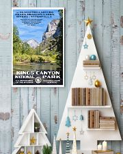 KINGS CANYON 11x17 Poster lifestyle-holiday-poster-2