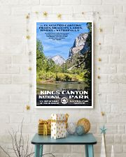 KINGS CANYON 11x17 Poster lifestyle-holiday-poster-3
