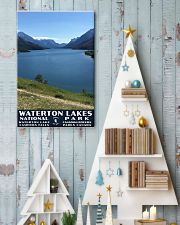 WATERTON LAKES NATIONAL PARK 16x24 Poster lifestyle-holiday-poster-2