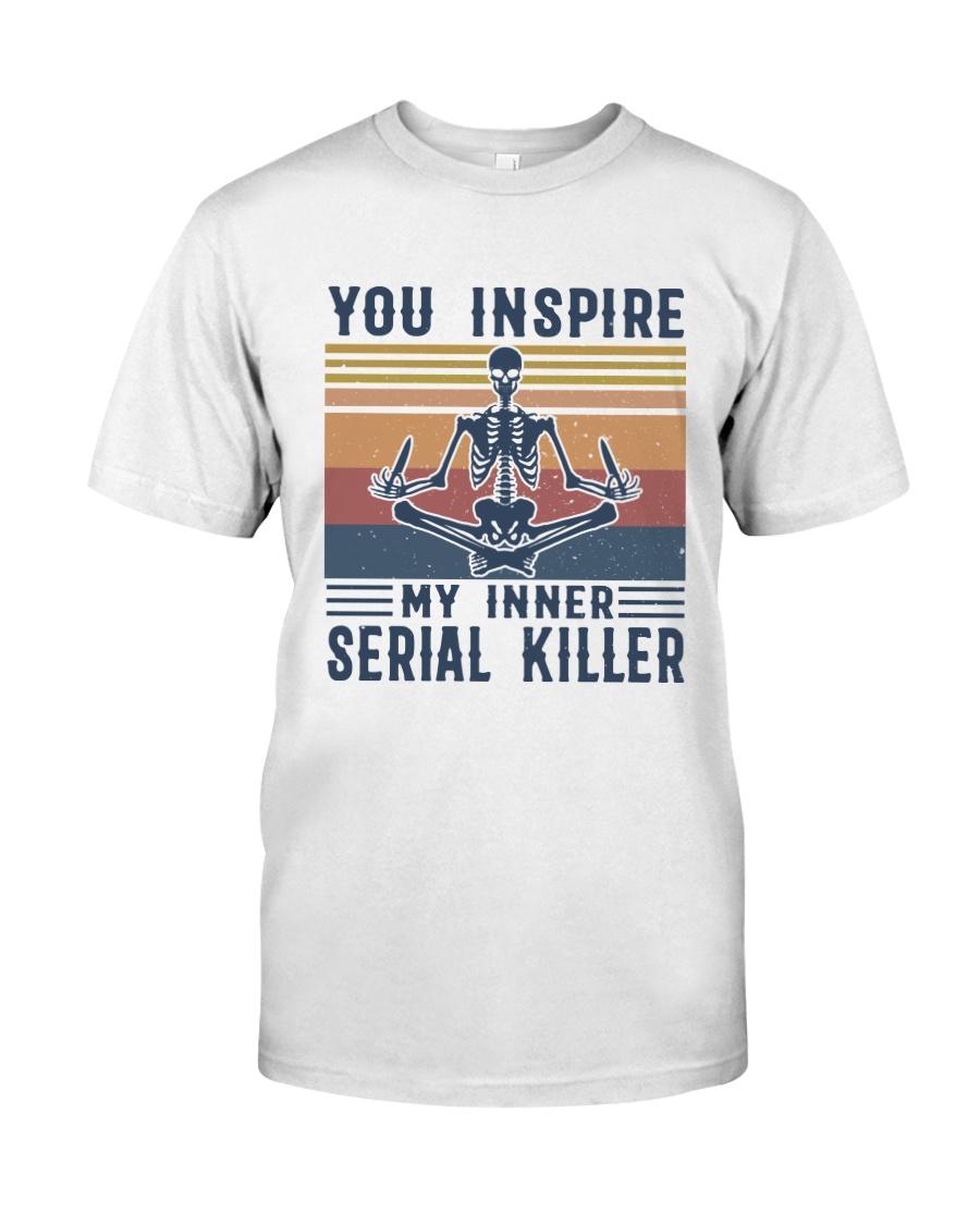 YOU INSPIRE Classic T-Shirt