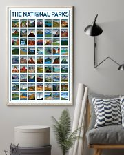 63 NPS - New version 16x24 Poster lifestyle-poster-1