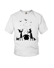 WITCH'S KITCHEN Youth T-Shirt thumbnail