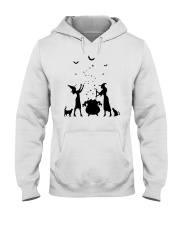 WITCH'S KITCHEN Hooded Sweatshirt thumbnail