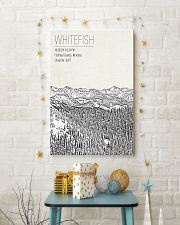 WHITE FISH POSTER 16x24 Poster lifestyle-holiday-poster-3