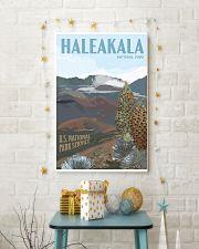HALEAKALA NATIONAL PARK 16x24 Poster lifestyle-holiday-poster-3