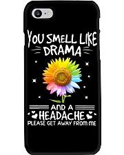 YOU SMELL LIKE DRAMA Phone Case thumbnail