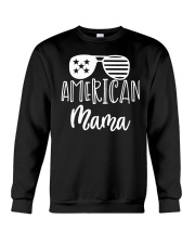 'MERICAN MAMA - INDEPENDENCE DAY Crewneck Sweatshirt thumbnail